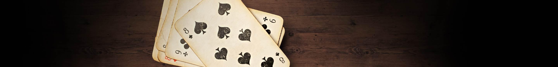 Divlja povijest igre blackjack